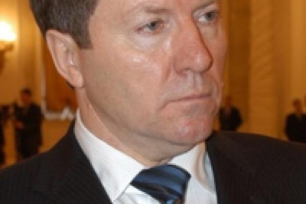 Олег Королев - самый закрытый губернатор Черноземья
