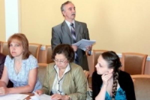 Адвокатская палата отчиталась об оказании бесплатной юридической помощи населению