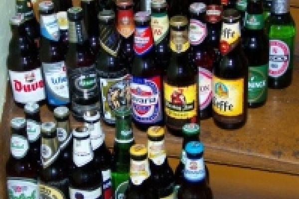 С завтрашнего дня в Липецке не купить пиво после 21 часа