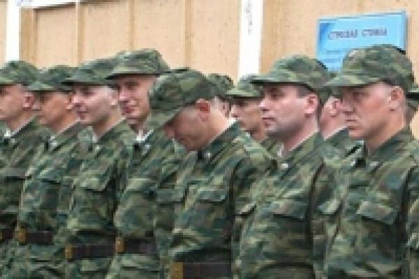 В Липецке будет располагаться штаб бригады внутренних войск