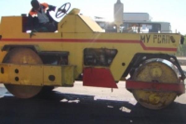 ООО «Автобан Липецк» выполнит гарантийный ремонт развязки на пересечении проспекта Победы и улицы Водопьянова