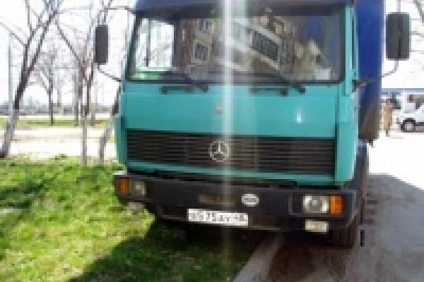 В управление экологии Липецка поступило 40 обращений горожан о парковках на газонах