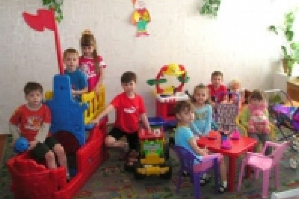 Затраты на дошкольное образование малышей частным детским садам будут компенсировать из муниципального бюджета