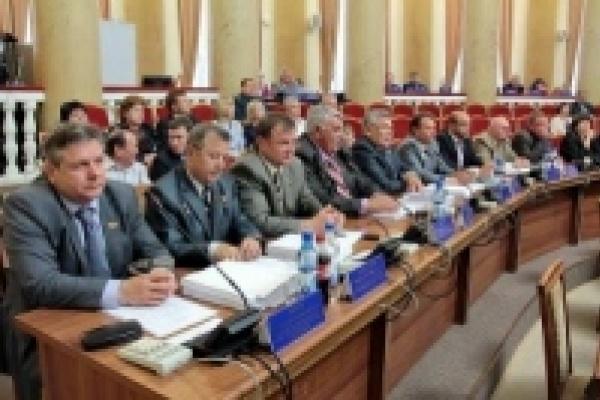 Депутаты приняли закон, который регулирует работу спецстоянок для задержанного транспорта