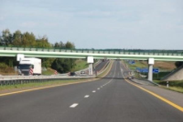 Усманскую и Грязинскую трассы соединят окружной дорогой в 2013 году