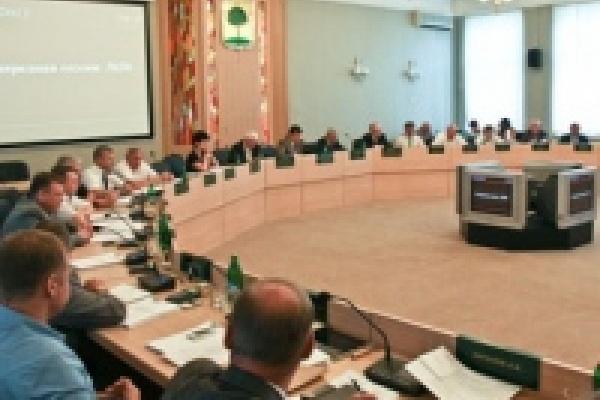 Бюджет Липецка увеличился почти на полмиллиарда рублей