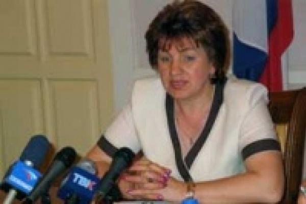 Анна Шамаева: «Мы должны добиться того, чтобы ответственность за чистоту в городе ощущал каждый липчанин»