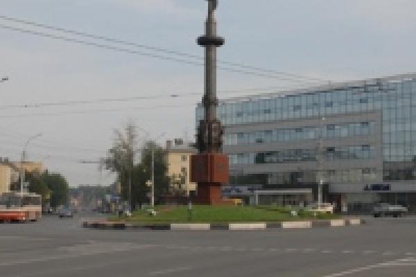 В выходные дни движение пассажирского транспорта будет организовано в объезд улицы Плеханова