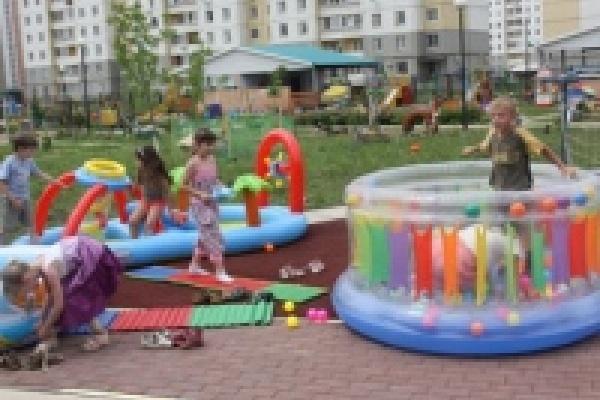В 2012 году по программе «Мамин выбор» выплачено 28 миллионов рублей