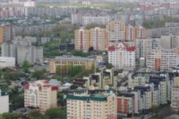 Более 80 процентов жилья в Липецке находится в собственности горожан