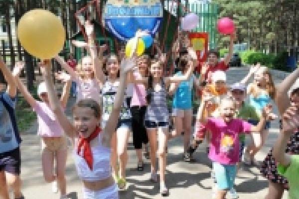Путевки для детей в загородные лагеря на август можно приобрести в департаменте образования Липецка
