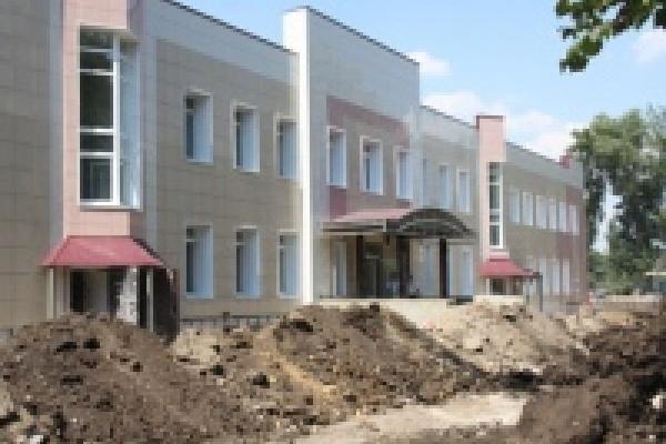 Михаил Гулевский подтвердил, что к 2014 году в Липецке исчезнет очередь в детские сады