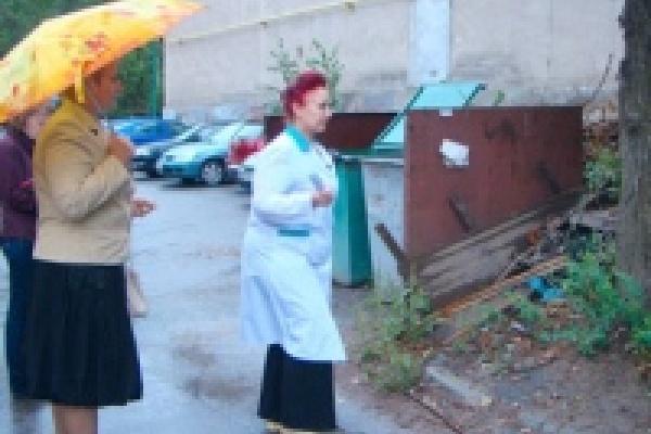 В Липецке борьба за чистоту вступила в новую фазу