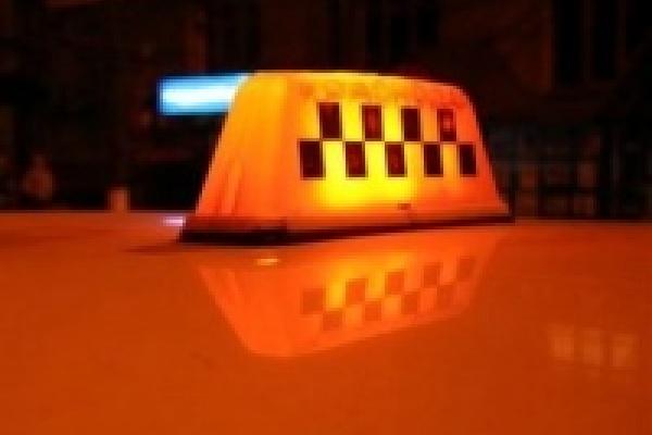 Таксиста-убийцу отправили на 10 лет в колонию