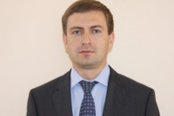 Председателем департамента экономики Липецка станет Сергей Стрельцов