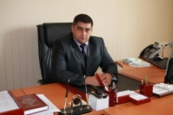 У руководителя областного управления Следственного комитета появился новый заместитель