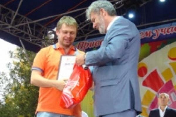Детский парк «Сказка» вошел в число лучших в России