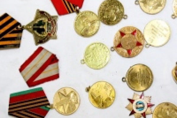 Подростки-разбойники напали на ветерана Великой Отечественной войны
