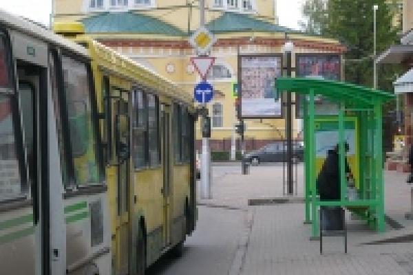 В Липецке меняется расписание движения садоводческих автобусов