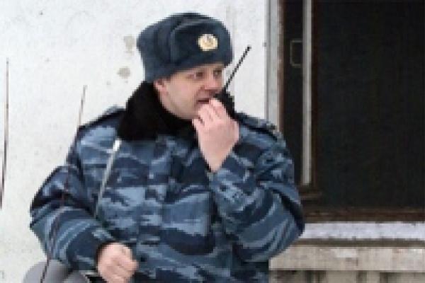 Сотрудниками полиции раскрыт грабеж