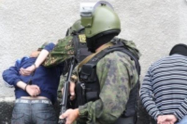 Задержаны подозреваемые в разбое