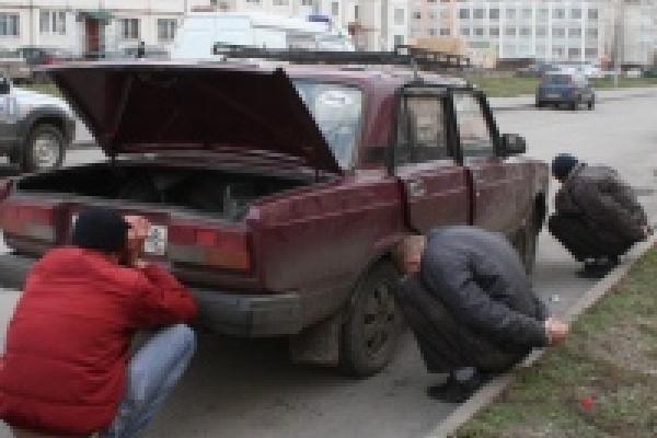 В Липецке обезвредили группу вымогателей