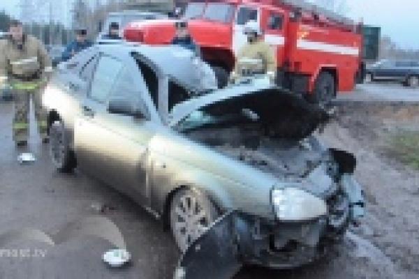 С начала года в ДТП на территории Липецкой области погибло 232 человека
