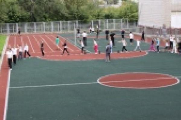 В Липецке заработают уличные инструкторы по физкультуре