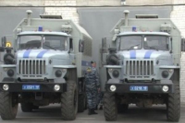 В Липецке задержали двух телефонных террористов