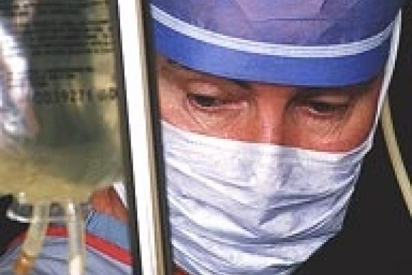 В двух районах Липецкой области превышен эпидемиологический порог по ОРВИ