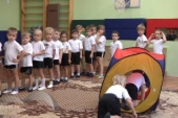 Полторы тысячи детей из районов области ходят в детсады Липецка