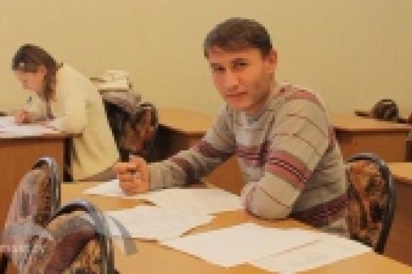 Трудовые мигранты Липецка готовятся к тестированию по русскому языку