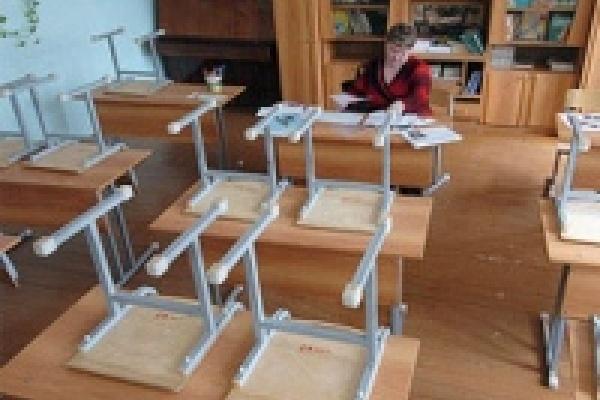 Еще в двух школах Липецка объявлен частичный карантин
