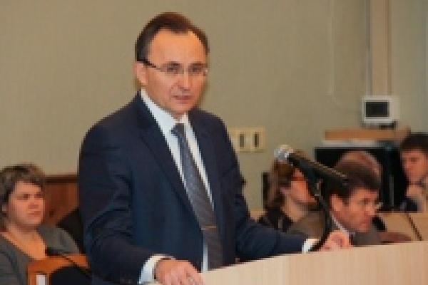 Депутатам пояснили принцип расчета платы за коммунальные услуги в Липецке