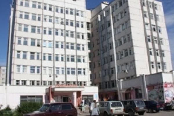 Городская поликлиника №2 начнёт приём пациентов на следующей неделе