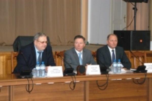 Из 111 управляющих компаний Липецкой области прозрачны только 32