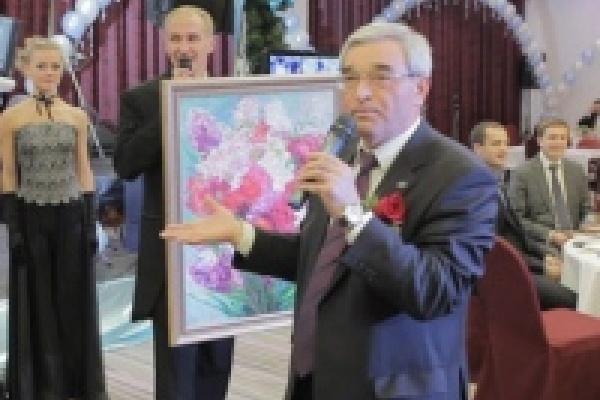 В Липецке впервые прошел благотворительный прием мэра
