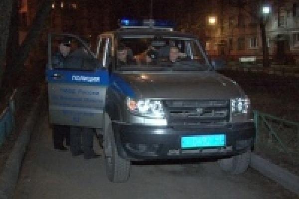 В новогоднюю ночь на улицах Липецка будут дежурить более 240 сотрудников полиции