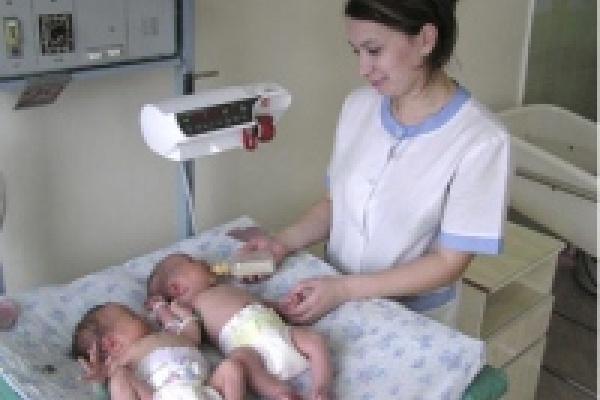 Единовременное пособие при рождении ребенка увеличилось