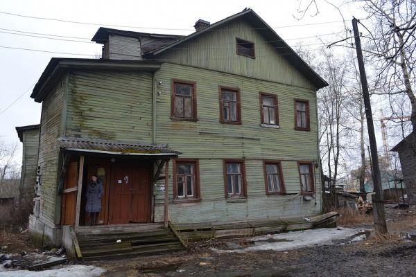 87 млн. рублей из областного бюджета направят на переселение из ветхого и аварийного жилья