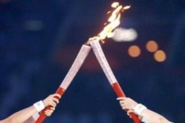 Олимпийский огонь доберется до Липецка в январе 2014