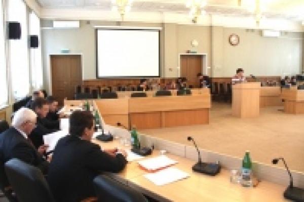 Проверки Счетной палаты вернули в бюджет Липецка  более 100 миллионов рублей