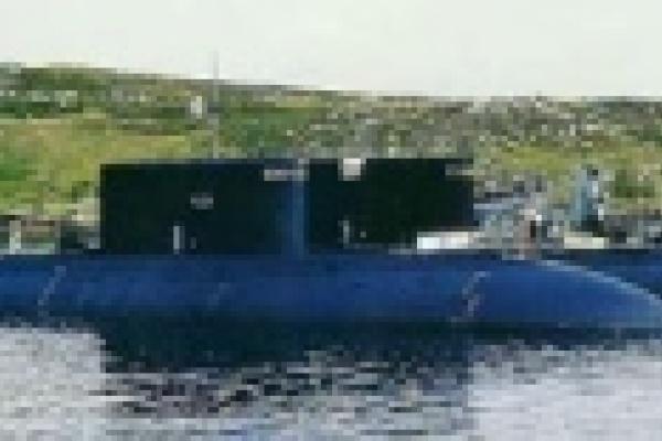 Три тонны подарков получат моряки подводной лодки «Липецк»