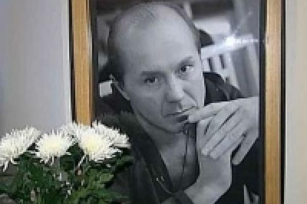 Липчане увидят фильм, за который посмертно наградят Андрея Панина