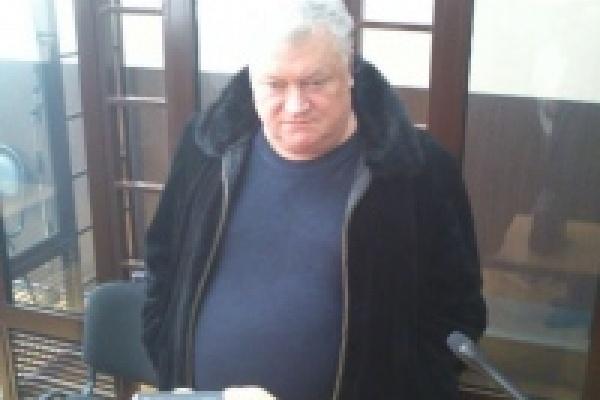 Рассмотрение дела бывшего вице-губернатора Сергея Доровского началось с самоотвода судьи