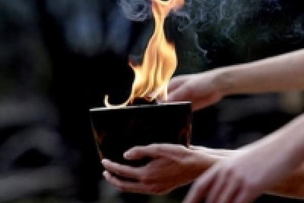 В администрации Липецка обсудили подготовку к Эстафете Олимпийского огня