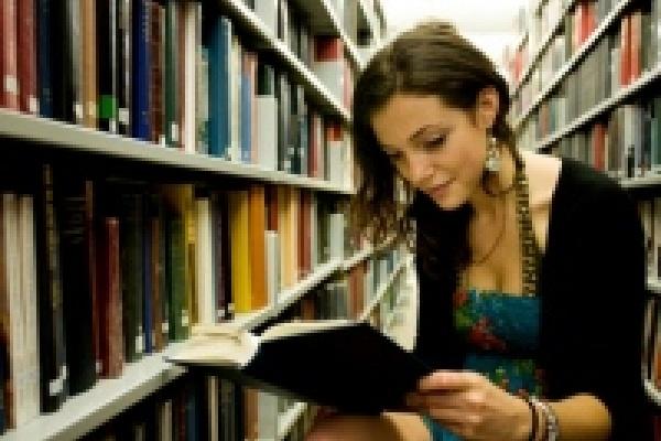 В библиотеках Липецка вновь пройдёт «Библионочь»