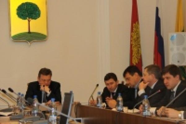 Депутаты предлагают запретить продажу пива в магазинах, расположенных в жилых домах Липецка