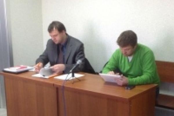 В Правобережном суде начался процесс над директором Нижнего парка Липецка