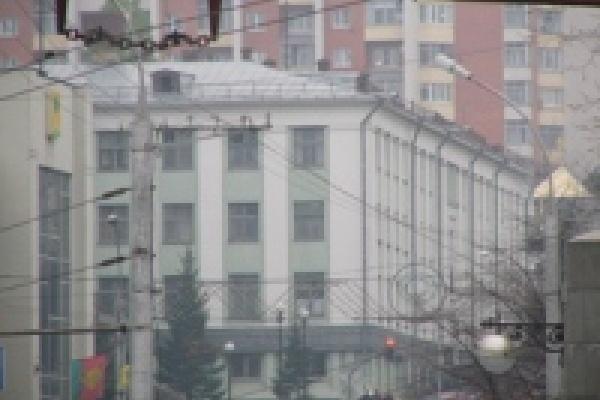 Областное УФСБ возглавил офицер из Мурманска